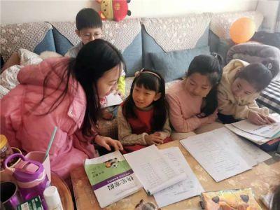 践行温暖、高效教育,兰州成功小学在行动!