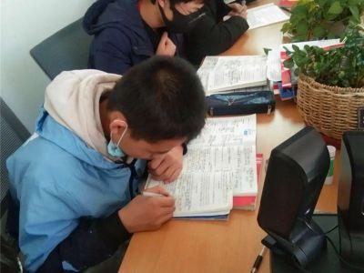 线上小组学习有没有效?看笔记就知道!