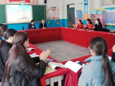 新学期,让我们继续奋斗吧!——河西成功学校小学部召开工作会议