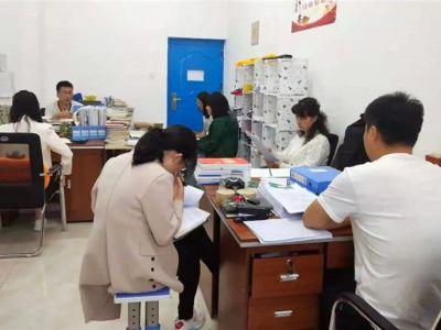 新学期伊始,成功高考补习分校教研活动已开启!