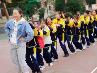 趣味运动,快乐无穷!记兰州成功小学四年级课外活动时光